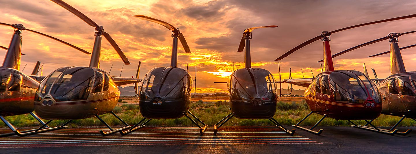 Seattle Helicopter Charters